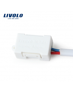 Livolo LED-Adapter...