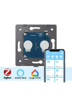 Smart Livolo Touch Doppel -...
