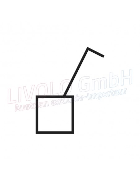 LIVOLO Touch Ausschalter Pictogram