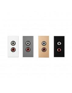Livolo Cinch / RCA Audio...
